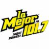 Radio La Mejor 101.7 FM
