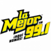 Radio La Mejor 99.1 FM