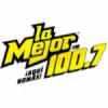 Radio La Mejor 100.7 FM