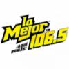 Radio La Mejor 106.5 FM