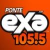 Radio Exa  105.5 FM