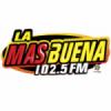 Radio La Más Buena 102.5 FM