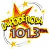 Radio La Poderosa 101.3 FM