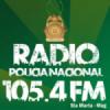 Radio Policía Nacional 105.4 FM