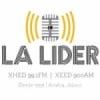 Radio La Lider 99.1 FM