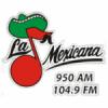 Radio La Mexicana 104.9 FM