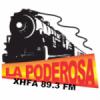Radio La Poderosa 89.3 FM