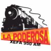 Radio La Poderosa 950 AM