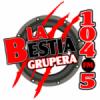 Radio La Bestia Grupera 104.5 FM