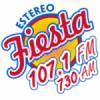 Radio Estéreo Fiesta 107.1 FM