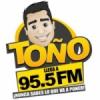 Radio Toño 95.5 FM