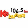 Radio Ke Buena 106.5 FM
