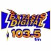 Radio Éxtasis Digital 103.5 FM
