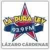 Radio La Pura Ley 93.9 FM