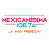 Radio Mexicanísima 106.7 FM