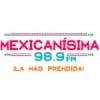 Radio Mexicanísima 98.9 FM