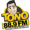 Radio Toño 88.9 FM