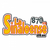 Radio La Sinaloense 870 AM