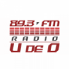 Radio U DE O 89.3 FM