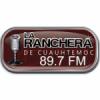Radio La Ranchera 89.7 FM