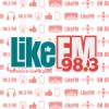 Radio Like 98.3