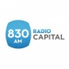 Radio Capital 830 AM