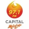 Radio Capital Máxima 97.1 FM