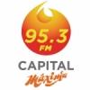 Radio Capital Máxima 95.3 FM