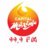 Radio Capital Máxima 99.9 FM