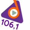Rádio Uniforça 106.1 FM