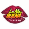 Radio La Más Buena 91.9 FM