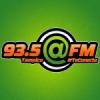 Radio Arroba 93.5 FM