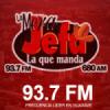 Radio La Mera Jefa 93.7 FM