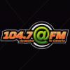 Radio Arroba 104.7 FM
