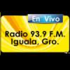 Radio Iguala 93.9 FM