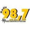 Rádio Comunitária de Paracambi 98.7 FM