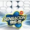 Radio Sensación 95.5 FM