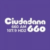 Radio Ciudadana 660 AM