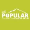 Radio La Popular 1350 AM