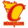 Radio Candela Mérida 95.3 FM