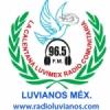 Radio La Calentana Luvimex 96.5 FM