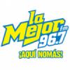 Radio La Mejor 96.7 FM