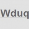 WDUQ 90.5 FM