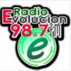 Radio Evolucion 98.7 FM