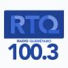 Radio Querétaro 100.3 FM