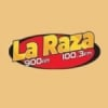 Radio La Raza 900 AM 100.3 FM