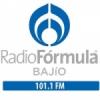 Radio Fórmula 1ra Cadena 101.1 FM