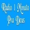 Rádio 1 Minuto Pra Deus