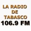 La Radio de Tabasco 106.9 FM