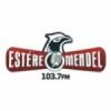 Radio Estéreo Mendel 103.7 FM